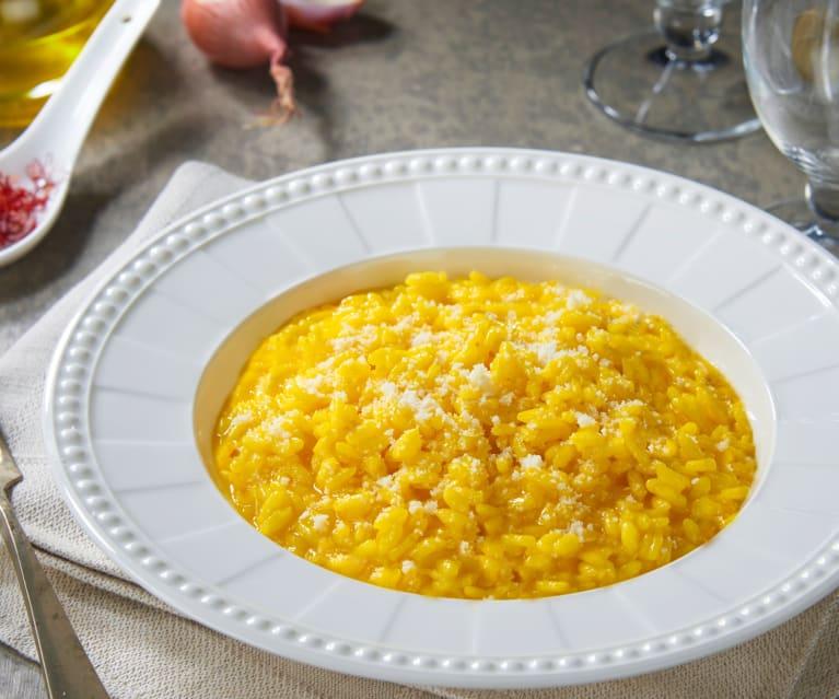 Il riso, il risotto e Milano