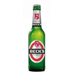 Beck's 33 cl