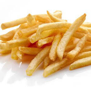 Patatine fritte *