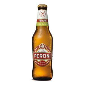 Birra Peroni Senza Glutine 33 cl