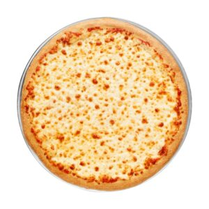 Pizza celiaca senza glutine margherita